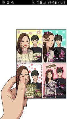 Lookism Webtoon, Webtoon Comics, Manga Couple, Couple Cartoon, Suho, Super Movie, Akira Kurusu, Line Friends, Aesthetic Iphone Wallpaper
