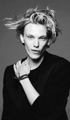 JAMIE CAMPBELL BOWER | ДЖЕЙМИ КЭМПБЕЛЛ БАУЭР