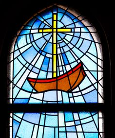 Why is the boat a symbol for the church? United Methodist pastor Mark Ralls explains. | Faith & Leadership