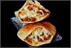B Food, Pitta, Kfc, Mcdonalds, Cheesesteak, Hamburger, Menu, Tasty, Lunch
