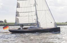 Lütje Yachts Daysailer 35