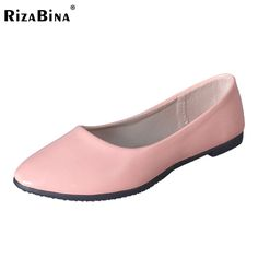 Cheap flat shoes, Buy Quality flat shoes brand directly from China women casual shoes Suppliers: RizaBina Women Brand Candy Colors Girl Flat Shoes Hot Wholesale Soft Ballet Zapato Point Toe Women Casual Shoes Candy Brands, Casual Shoes, Women's Casual, Girls Flats, Ballet, Women Brands, Candy Colors, Flat Shoes, Womens Flats