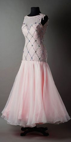 a5cbe8f1545f58 I would have attached the skirt so it criss crosses in line with the  rhinestone pattern. And I don t think it really needs the lace detail on  the shoulder.