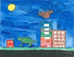Nicholas J. Tertell, 7th Grade, Plank Junior High School