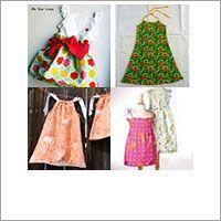 Gratis naaipatronen voor kinderkleding