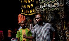 My Lagos - Duro Olowu's Home Town - NYTimes.com  http://www.nytimes.com/2012/11/15/fashion/my-lagos-duro-olowus-home-town.html?ref=fashion