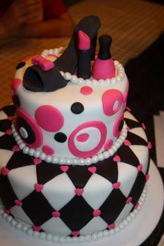 Cake Art Divas : 1000+ images about cake ideas on Pinterest Pretty Cakes ...