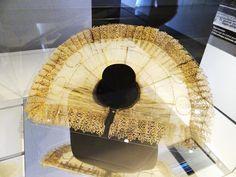 Ruff Times-An Elizabethan lace collar