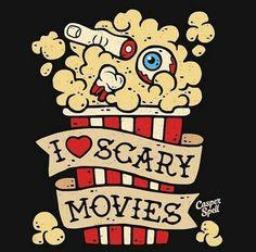 Horror Lovers