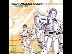 DJ? Acucrack - Renegade DJ