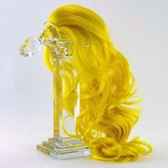 The Reignbow pony plugs – My little pony butt plug