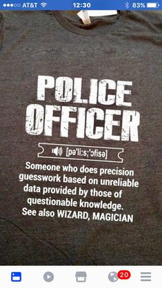 1e8655e7 Police Humor, Military Humor, Cops Humor, Police Officer, Police Love, Law
