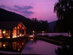 The Sippie (Sippin Parlor) at Windy Gap--love working here on the weekends!