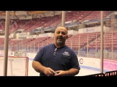 North Charleston Coliseum Memories with Maintenance Technician Henry Hill  #NCCMemories  www.NorthCharlestonColiseumPAC.com