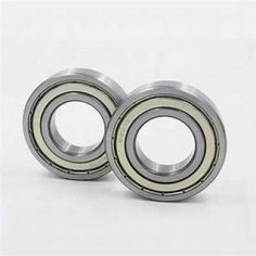 190x290x75 Bearing Steel Metal, Bear, Stuff To Buy, Steel, Bears