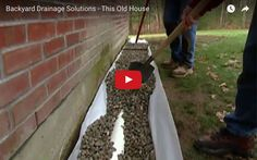 37 Best Drainage Problems Solutions