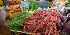 Slow food, slow travel: Italy