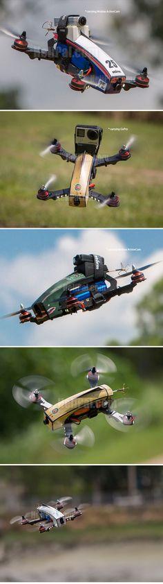 Un reto a realizar... Mi propio dron                                                                                                                                                                                 Más