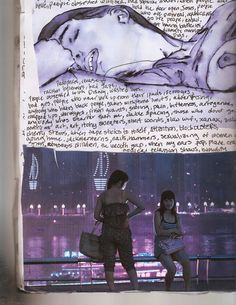 """euo: """" Pages from my diary in December 2013 """""""
