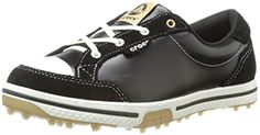 Crocs Womens Women's 15371 Brayden II Golf Shoe >>> Check out this great product.