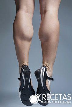 ¡Tonifica tus pantorrillas con estos ejercicios!#Fitness