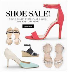 Club Monaco Shoe Sale - Save Up To 40%+