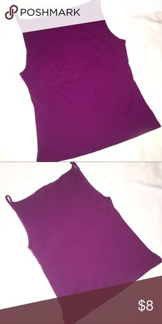 "🆕 Bebe Fuchsia Tank Lightly used.   🎀Measurement🎀      Bust 32-34""                         No Trades, No Holds                     🛍Bundle for a discount.            Offers welcome, everything must go                            by May 2017!💕 bebe Tops Tank Tops"