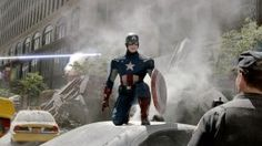 Captain America 2 (2014) Director List Shrinks and Grows At Same Time
