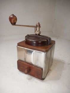 #vintage #peugeot freres #retro  coffee grinder   ref 2142,  View more on the LINK: http://www.zeppy.io/product/gb/2/361799449601/