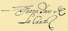 Galería de imágenes: Sor Juana, la esencia de la musa ~ Sor Juana, la décima musa