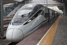 In September 2009, Bombardier announced an order for eighty Zefiro 380 high-speed trains by the Chinese Ministry of Railways (MOR) to be produced at Bombardier's joint venture Sifang (Qingdao) Transportation Ltd. Under China railways use these trains have been designated CRH1C (8-car set) and CRH1D (16-car set).[12] which was in December 2010 revised to CRH380C and CRH380CL and once again to CRH380D (8-car set) & CRH380DL (16-car set) according to the new numbering system