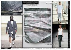 Trends: Spring/Summer - Fashion Trend and Colour S/S 2017, All Markets   WeConnectFashion