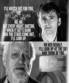 Here's some #DoctorWho feels for you...