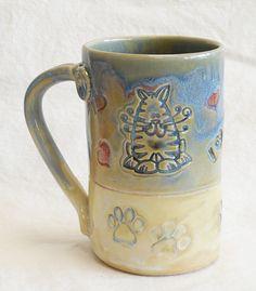 mug .... cute