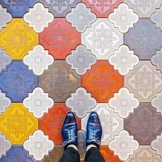 Suelos Barcelona