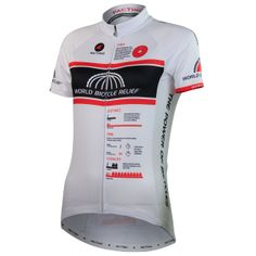 World Bicycle Relief Cycling Jersey Women s  af25b1e18