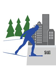 Logo Campanha Projeto Social Ski na Rua  Abrace essa causa www.angelfans.com.br