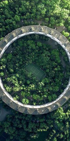 Landscape Drone Photography : Vue par un drone. Aerial Photography, Landscape Photography, Travel Photography, Photography Tips, Photography Reflector, Photography Backdrops, Aerial Drone, Birds Eye View, Aerial View