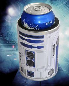 R2D2 Can Cooler