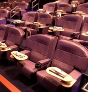 It S More Than Just A Night At The Movies Showcase Cinema De Lux