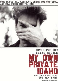 "My Own Private Idaho (1991) ""I love you, and... you don't pay me."""