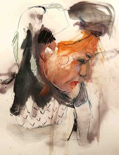 Painting beautiful is boring - Lou Ros Lou Ros, Drawing Sketches, Drawings, Life Drawing, Figure Drawing, Art Et Illustration, Selling Art, Painting Inspiration, Art Inspo
