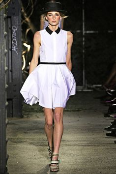 Band of Outsiders 2012 Spring