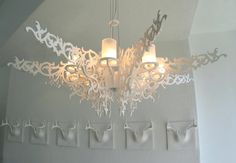 Mansion Chandelier Lamp from http://upspacelight.en.made-in-china.com