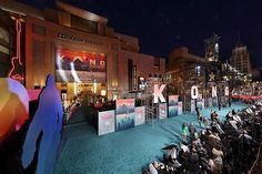The KONG Skull Island premiere at The Dolby Theatre in Hollywood. #eventproduction #Hollywood #KongSkullIsland #1540Productions Line 8 Photography - http://ift.tt/1HQJd81
