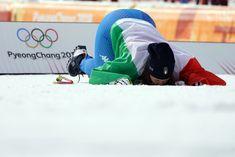 Winter Olympics 2018 Results: Sofia Goggia Wins Downhill