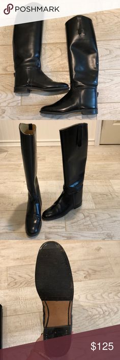 Imperial Marlborough Tall Equestrian Riding Boots Imperial England  Marlborough Dress Boots for Horseback riding or a fashionista who just  loves the look!