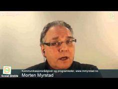 Sosialdirekte #11 @Morten Myrstad @Jan_Espen @Nils Petter Nordskar,   @Geir Sand Nilsen @Lasse Olsen