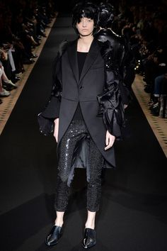 Junya Watanabe   Fall 2014 Ready-to-Wear Collection   Style.com