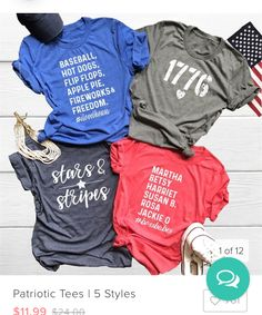 ad957fed Mothers Day T Shirts, Mom Shirts, Iron On Letters, Patriotic Shirts,  Personalized
